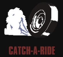 CATCH-A-RIDE! by TheNamlessGuy