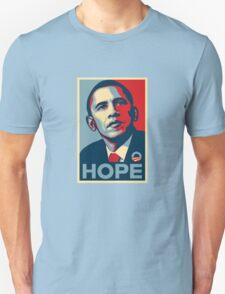 Obama Unisex T-Shirt