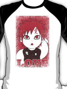 I Love Cute T-Shirt