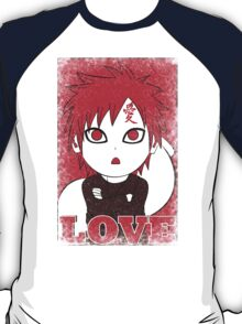 I Love Cute T-Shirt