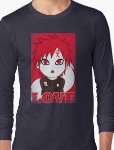 I Love Cute Long Sleeve T-Shirt