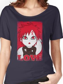 I Love Cute Women's Relaxed Fit T-Shirt