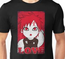 I Love Cute Unisex T-Shirt