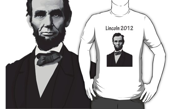 Lincoln 2012 by acifuentes