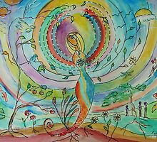 Spirit Guide - Feeling the Flow of Spirit by Robin Monroe