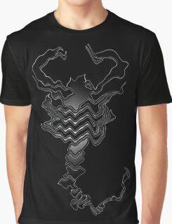 Scorpion iPhone / Samsung Galaxy Case Graphic T-Shirt