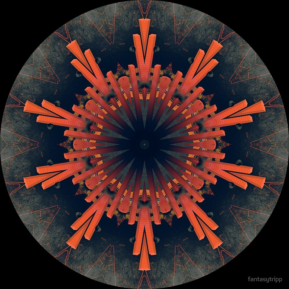 Directions Kaleidoscope 02 by fantasytripp