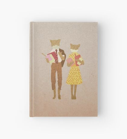 Fantastic Mr Fox  Hardcover Journal