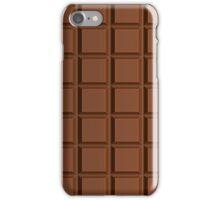 Chocolate iPhone Case/Skin