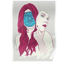Mona 2.0 Poster