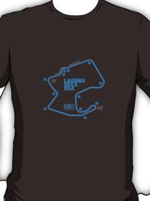 Laguna Seca, USA T-Shirt