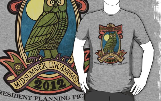 Bohemian Grove Presidential Selection Picknick 2012 by LibertyManiacs