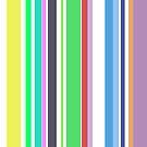 Stripes by IamJane--