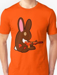 Call of Cuddly  Unisex T-Shirt
