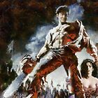 Army of Darkness by Joe Misrasi