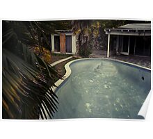 Gonzales Pool by Sam Muller Poster
