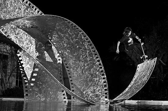 Yohei Miyazawa by Sam Muller by Reggie Destin Photo Benefit Page