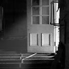 Mental Asylum at Wacol by Bruce Billing