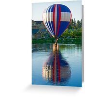 Double Dipping Greeting Card