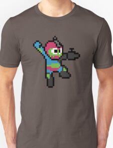 Jaw-man Unisex T-Shirt