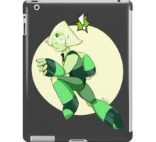 Pericaught iPad Case/Skin