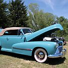American Classic Oldsmobile 88 by Steven P. Moreno