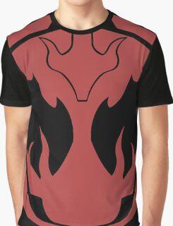 Kamen Rider Ghost eyecon tokon boost Graphic T-Shirt