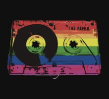 rainbow tape remix by bangbangflip
