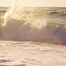 navarre beach, florida by Carina Potts