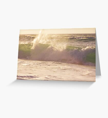 navarre beach, florida Greeting Card