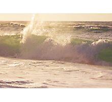 navarre beach, florida Photographic Print