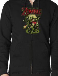 Legend of Zombie T-Shirt