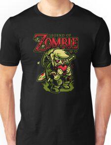 Legend of Zombie Unisex T-Shirt