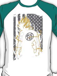 Gohan shirt Goku shirt Son Goku shirt Son Gohan shirt T-Shirt