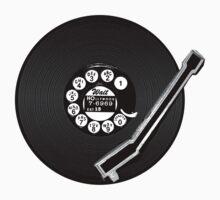 dial play hollywood by bangbangflip