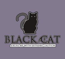 Black Cat by creativenergy