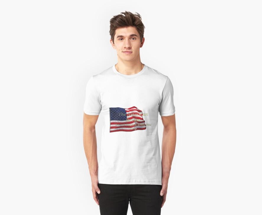 American Dream by gregAllore
