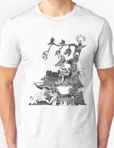 Mean Green Unisex T-Shirt