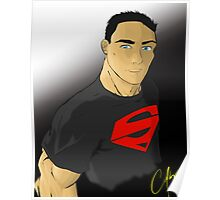 Superboy (New 52) Poster