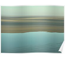 lake eyre series i Poster