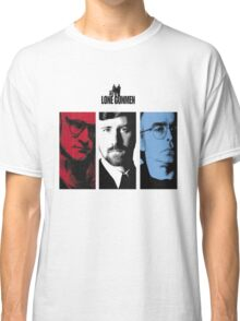 conspiracy theorists  Classic T-Shirt