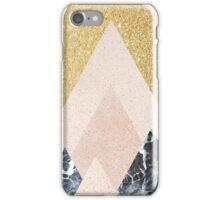 Mountgem iPhone Case/Skin
