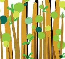 Forest(e)scape Sticker