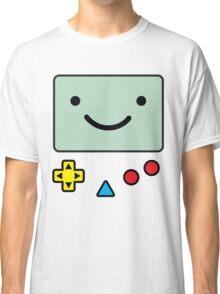 Pocket Game Classic T-Shirt