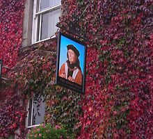 King's Head in autumn. by pix-elation