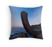 R.M. Gomboc's Repose Throw Pillow