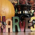 Harvest by Ms-Bexy
