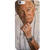 Rolf's Paper iPhone Case/Skin
