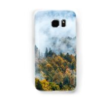Cloud in the Valley Samsung Galaxy Case/Skin