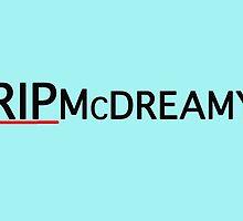 Grey's Anatomy: RIP McDreamy by Vitalia